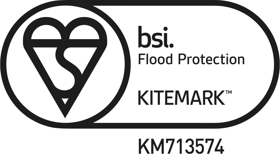 BSI Flood Protection Kitemark KM713574