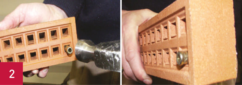 Anti Flood Airbrick Covers -