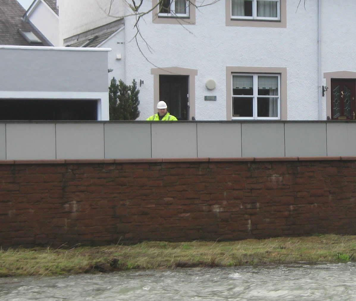 Commercial Flood Prevention Specialists