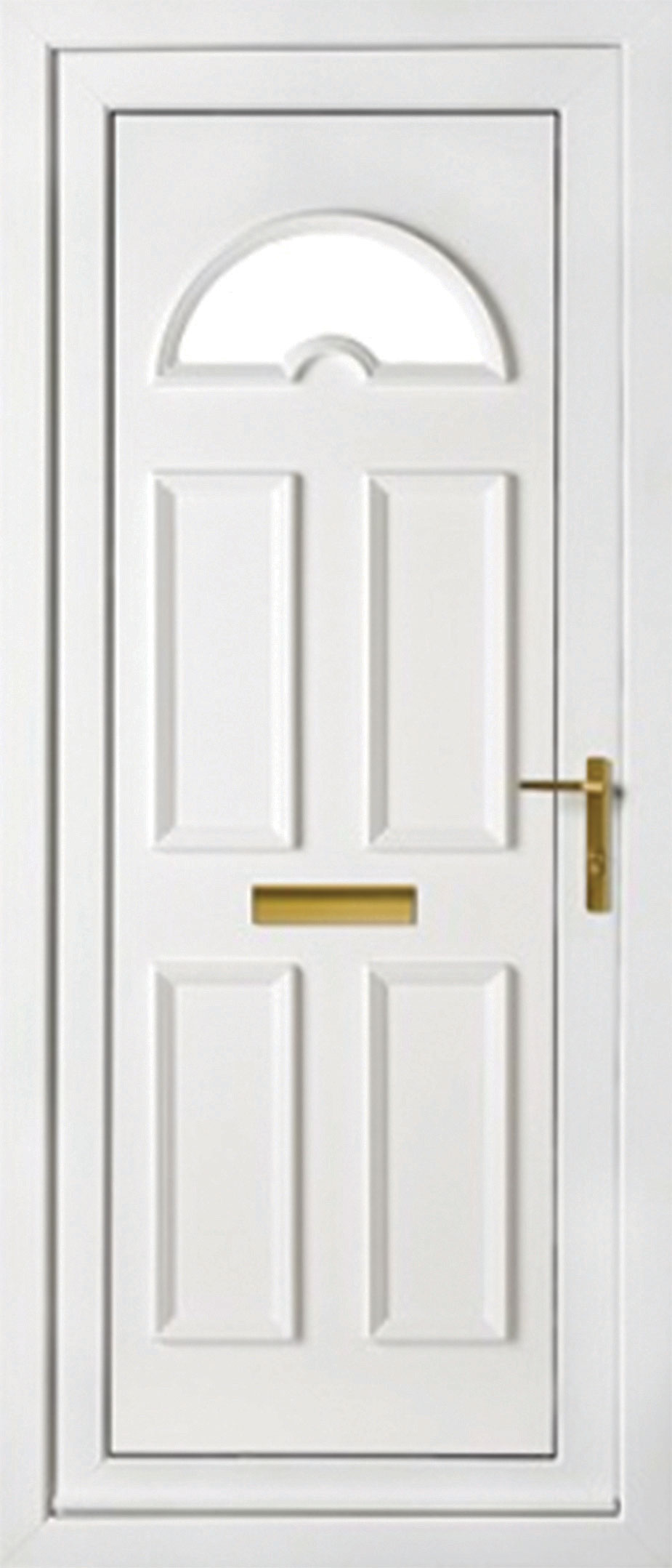 Flood Defender UPVC Doors