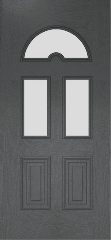 Flood Defender Composite Doors
